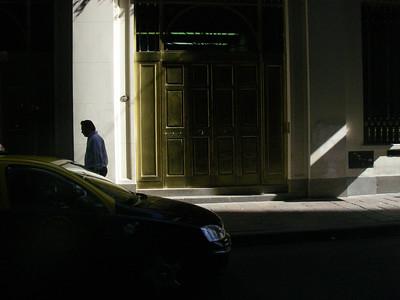 Buenos Aires, Argentina, 2008.