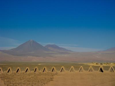 São Pedro do Atacama, Chile, 2007.