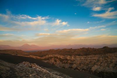 Deserto do Atacama, Chile, 2007.