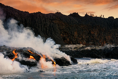 Fresh Lava for a New Day