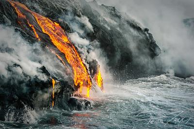 Drop Lava like it's Hot