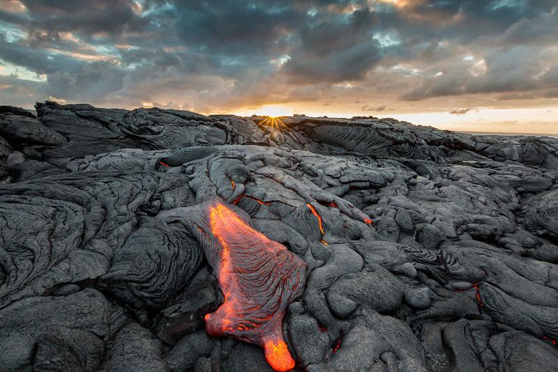 """Lava Rise"""