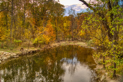 Jacobsburg Fall foliage
