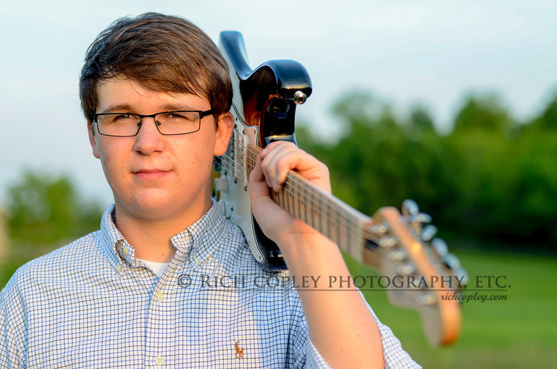 Lexington senior pictures