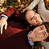 Ben and Annika - Lexington Senior Pictures Photography.