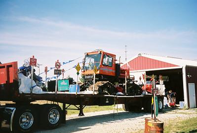 Libertyfest Parade - 2007