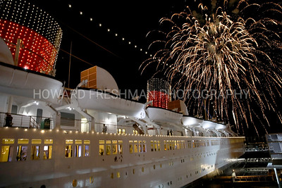 Queen Mary New Year 1/1/20