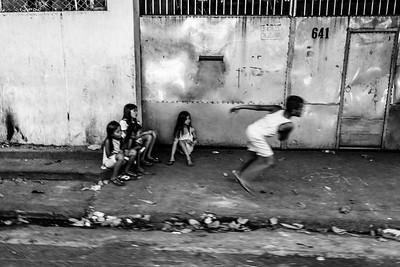 Philippines, Manila