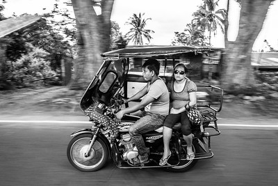 Philippines, Tagaytay
