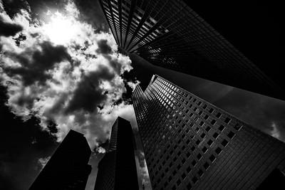 Singapore, Suntec City