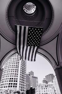 USA, Boston