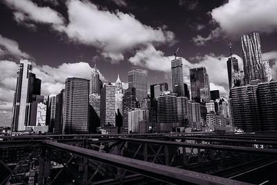 USA, New York City