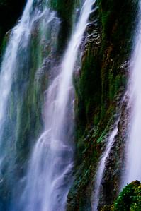 Viet Nam, Ban Gioc Waterfall