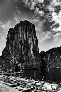 Viet Nam, Ha Long