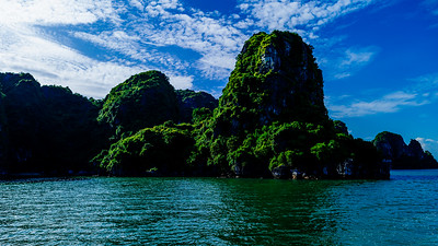 Viet Nam, Ha Long