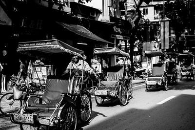Viet Nam, Ha Noi