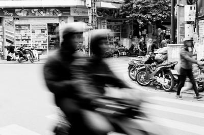 Vietnam, Ha Noi