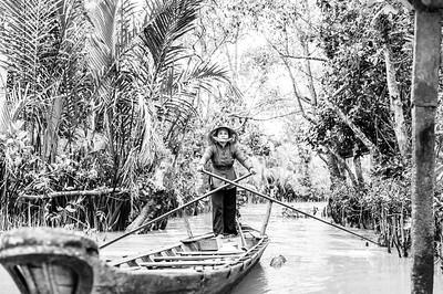 Viet Nam, Mekong Delta