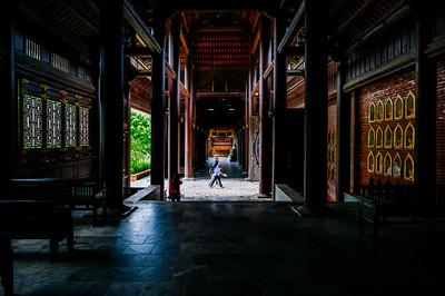 Viet Nam, Ninh Binh