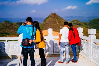 Vietnam, Northern Highlands, People