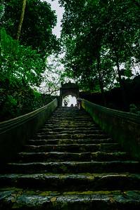 Viet Nam, Perfume Agoda