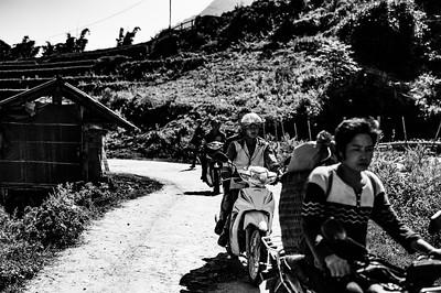 Viet Nam, Sa Pa