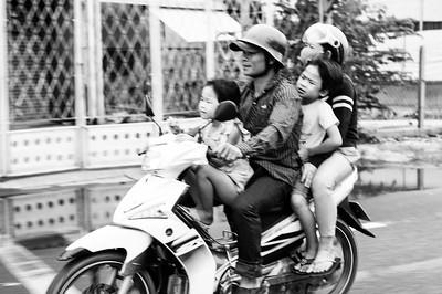 Viet Nam, Sai Gon