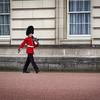 Buckingham Palace Guard March