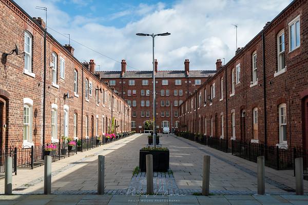 Anita Street, Manchester