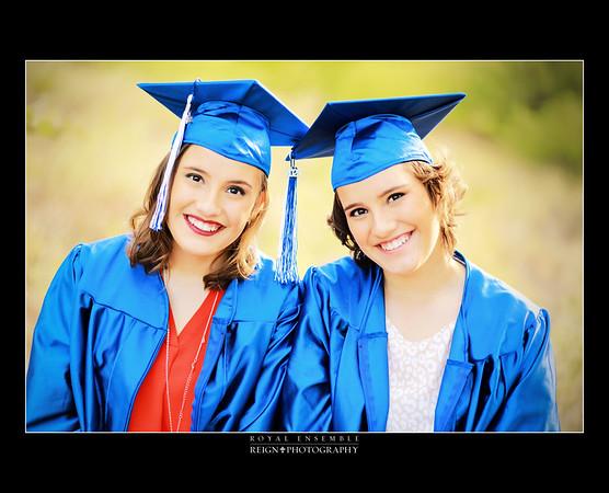 Twin Grads