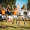 Happy Mercer Students