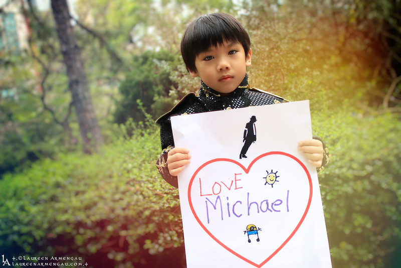 +.I Love You Michael.+