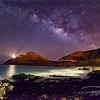 Makapu'u Milky Way