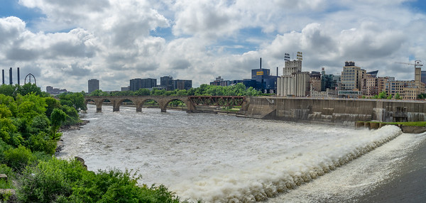 St. Anthony Falls