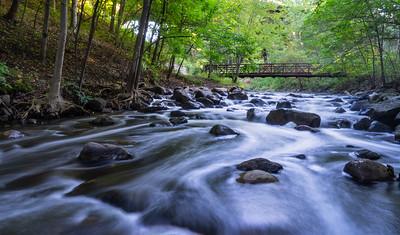 Nine Mile Creek