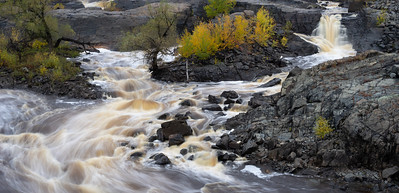 Jay Cooke Panoramic