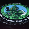 US Capital Xmas tree
