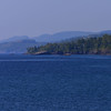 Shoreline of Lake Superior