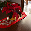 Ladana's table runner