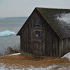 Stoney Point Shed