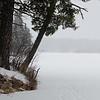 Bear Head shoreline