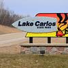 Minnesota's Lake Carlos State Park
