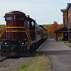 Northshore Railroad