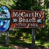 McCarthy Beach