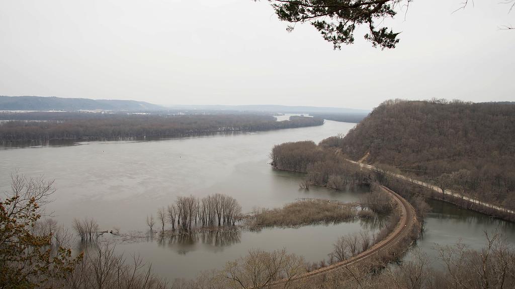 Mississippi View