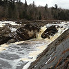 Jay Cooke Waterfall.