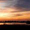 Sunset @ Crex