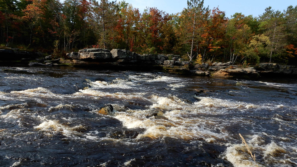 Kettle River Rapids
