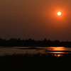 Sunset in Crex