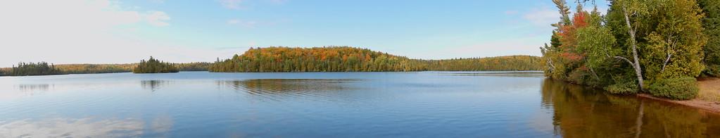 Nine Mile Lake
